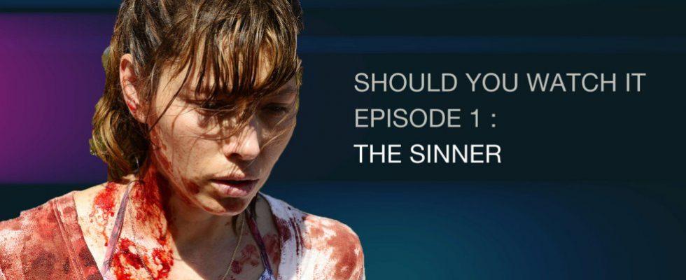 Faut-il regarder The Sinner - SYWI E1 usa network