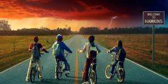 Trailer de 2min40 de la saison 2 de Stranger Things autres