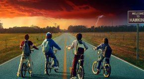 Vendredi 27, ce soir : 2ème saison de Stranger Things et 3ème saison de Blindspot !