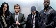 Vendredi 18/8, ce soir : The Defenders sur Netflix autres