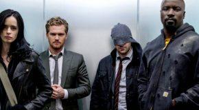 Vendredi 18/8, ce soir : The Defenders sur Netflix