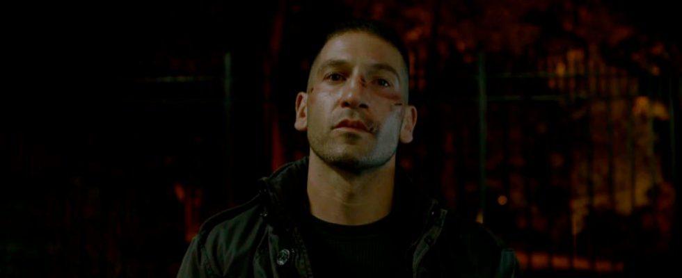The Punisher arrive avec un teaser sur Netflix netflix