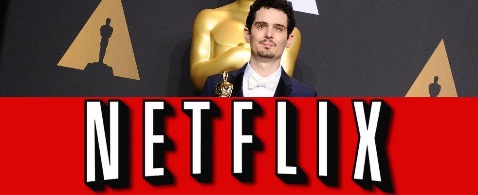 The Eddy, un drama musical par Damien Chazelle sur Netflix