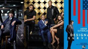 Mercredi 27/9 : 11 retours sur ABC, Fox, CBS et NBC et 1 nouvelle série, Seal Team