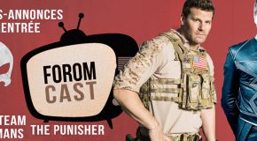 Bandes-annonces: Punisher, Young Sheldon, Inhumans, SEAL Team – Foromcast