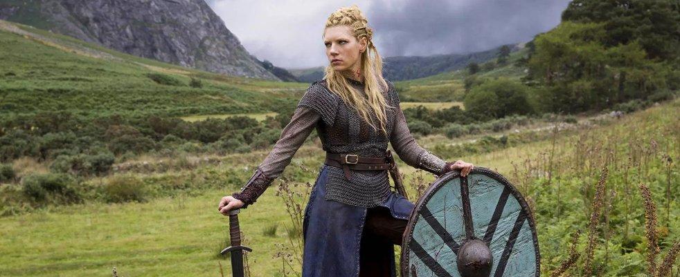 Une saison 6 pour Vikings avec une révélation à la clé