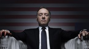 Netflix arrête la production de House of Cards et vire Spacey (update 04/11)