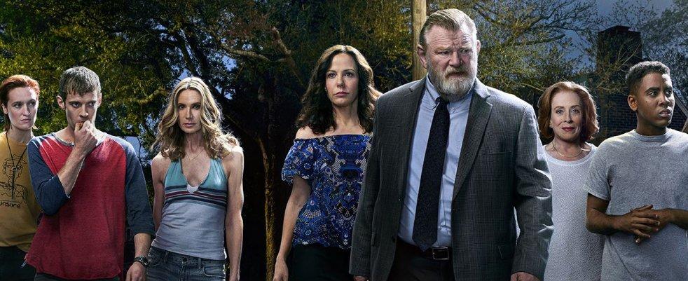Une 2ème saison pour Mr. Mercedes sur AT&T Audience Network