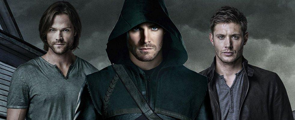 Jeudi 12/10, ce soir : retours d'Arrow et Supernatural