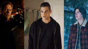 Mercredi 11/10, ce soir : retours de Chance, Mr Robot et Riverdale, arrivée de Dynasty
