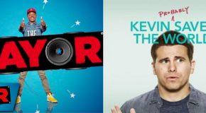 Mardi 3/10 : retour des comédies et arrivée de 2 nouvelles séries sur ABC