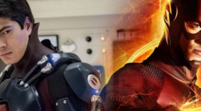 Mardi 10/10, ce soir : The Flash et Legends of Tomorrow sur The CW