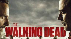 Dimanche 22/10, ce soir : saison 8 de The Walking Dead et Graves sur Epix