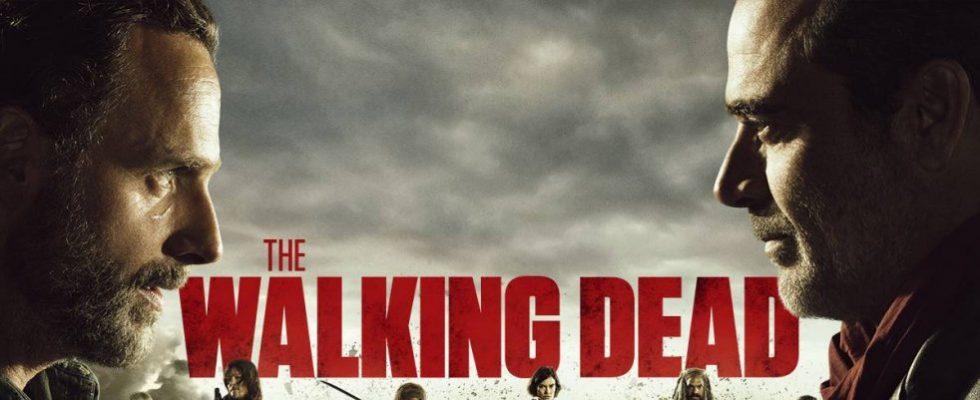 Dimanche 22/10, ce soir : saison 8 de The Walking Dead et Graves sur Epix autres