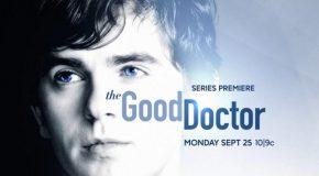Une saison 2 pour The Good Doctor