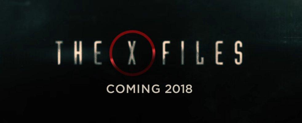 The X-Files : bande-annonce de la saison 11