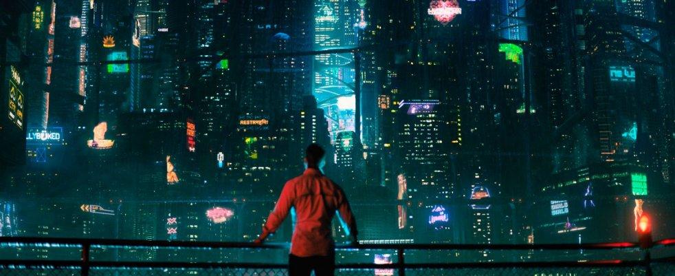Bande-annonce et date d'Altered Carbon, série sci-fi sur Netflix