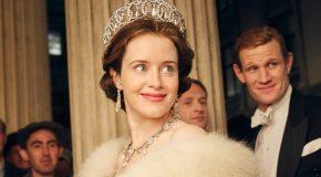 Vendredi 8/12 : 2ème saison de The Crown sur Netflix