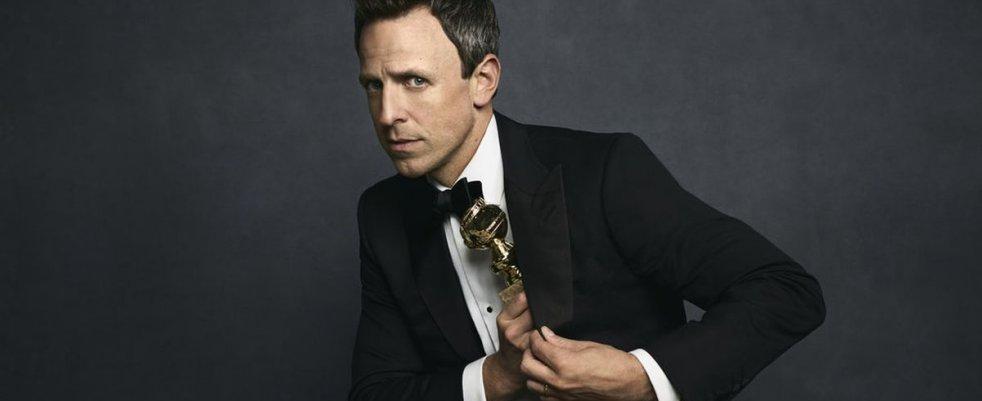 Dimanche 7/1 : la 75ème Cérémonie des Golden Globes