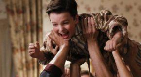 Une saison 2 pour Young Sheldon