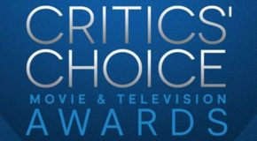 Résultats des Critics' Choice Awards