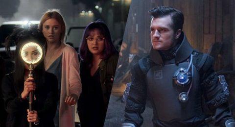 Hulu renouvelle Marvel's Runaways et Future Man autres