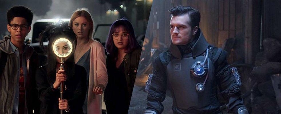 Hulu renouvelle Marvel's Runaways et Future Man