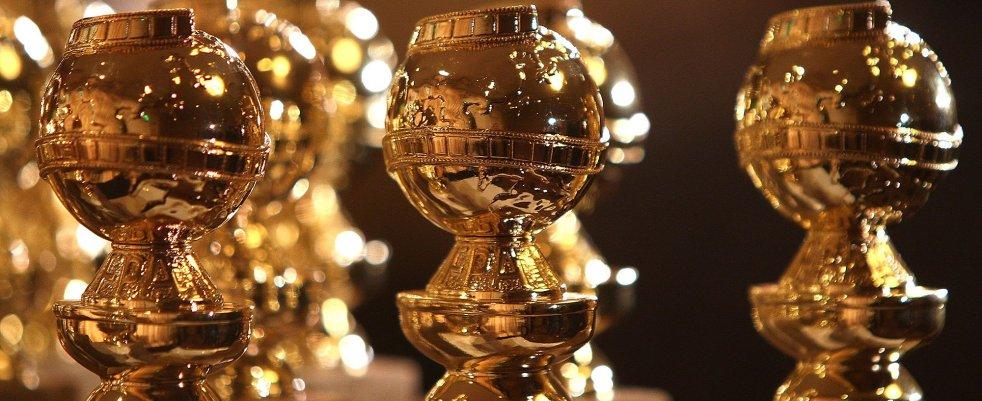 Résultats des Gloden Globes 2018