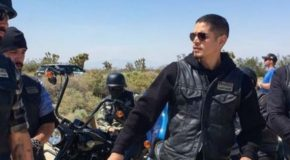 FX commande une saison de Mayans MC, le spin-off de Sons of Anarchy