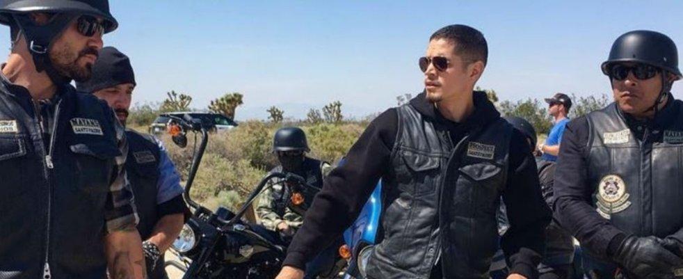 FX commande une saison de Mayans MC, le spin-off de Sons of Anarchy