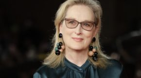 Meryl Streep rejoint le casting de la saison 2 de Big Little Lies