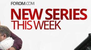 Nouvelles séries de la semaine en vidéo : de la sci-fi, du paranormal et de l'humour !
