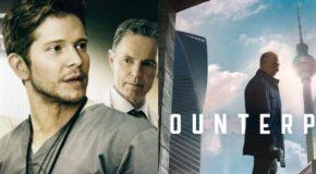 Dimanche 21/1, ce soir : Counterpart et The Resident, SAG Awards