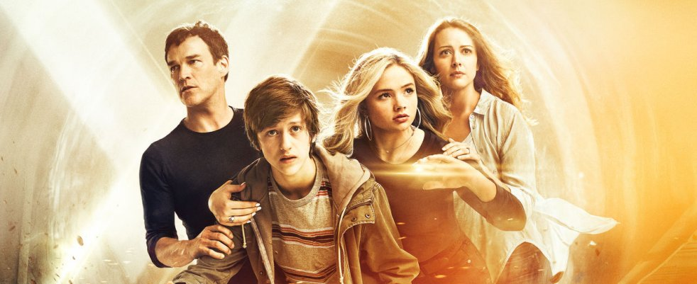 Une saison 2 pour The Gifted