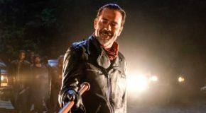 Une saison 9 pour Walking Dead mais un nouveau showrunner
