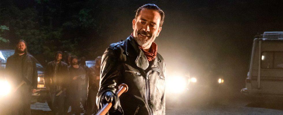 Une saison 9 pour Walking Dead mais un nouveau showrunner autres