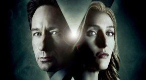 Gillian Anderson quittera The X-Files après la saison 11