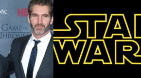 Les showrunners de Game Of Thrones sur la prochaine trilogie Star Wars
