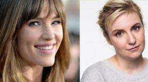 Jennifer Garner de retour à la télé dans la nouvelle comédie de Lena Dunham