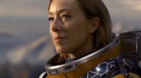Lost In Space de Netflix : une date et un teaser