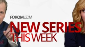 Cette semaine : Good Girls, Looming Tower, Living Biblically, Caught et des retours