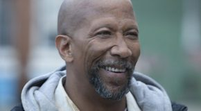 Décès de l'acteur de House Of Cards et The Wire, Reg E. Cathey