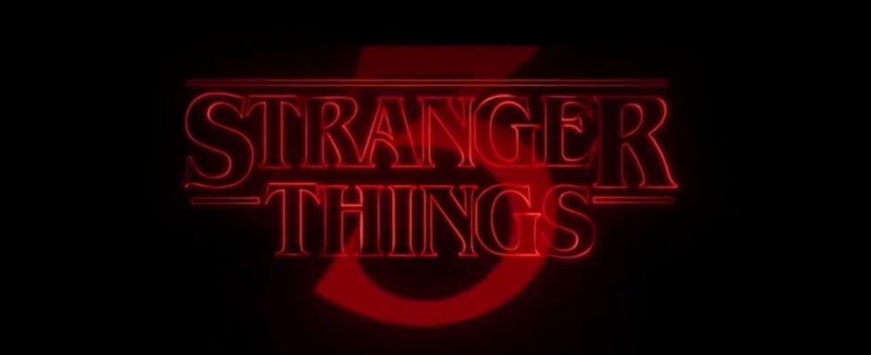 1ères news casting de la 3ème saison de Stranger Things