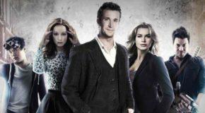 TNT annule The Librarians après 4 saisons