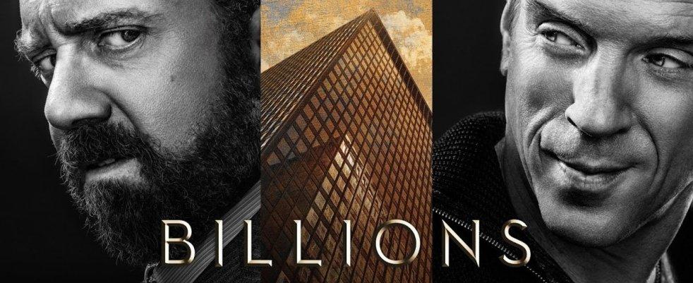 Une saison 4 pour Billions