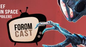 Lost In Space : pire que le film ou mieux que Altered Carbon ? – Foromcast