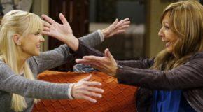 Une saison 6 pour Mom sur CBS