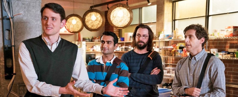 HBO : saison 6 pour Silicon Valley et saison 2 pour Barry