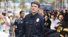 A Million Little Things et Nathan Fillion arrivent sur ABC pour 2018/2019