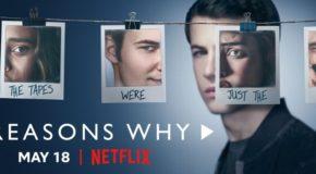 Une saison 3 pour 13 Reasons Why mais sans un personnage important